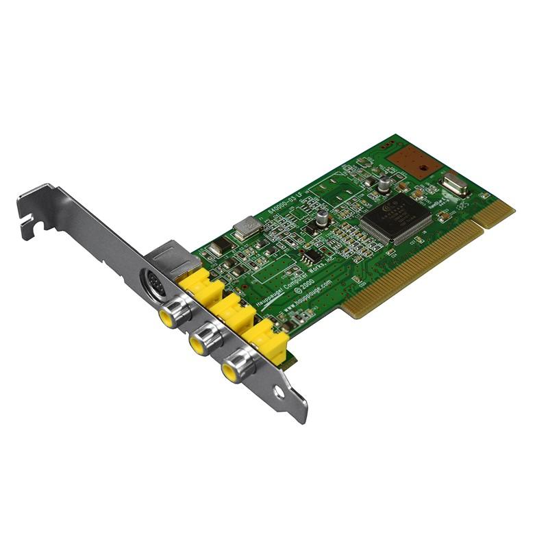 APR-VA-VIDEO ADAPTER, PCI, FOR APR-5000-XL