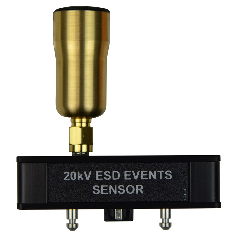 CTC022-SENSOR, EM EYE METER, ESD EVENTS 20KV