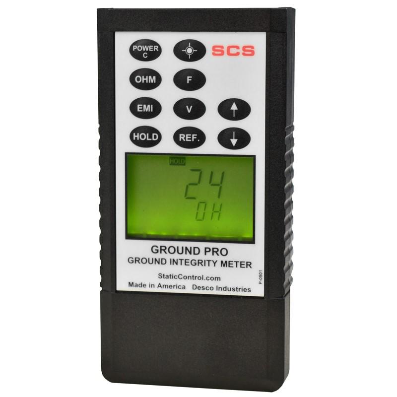 CTM051-GROUND PRO METER