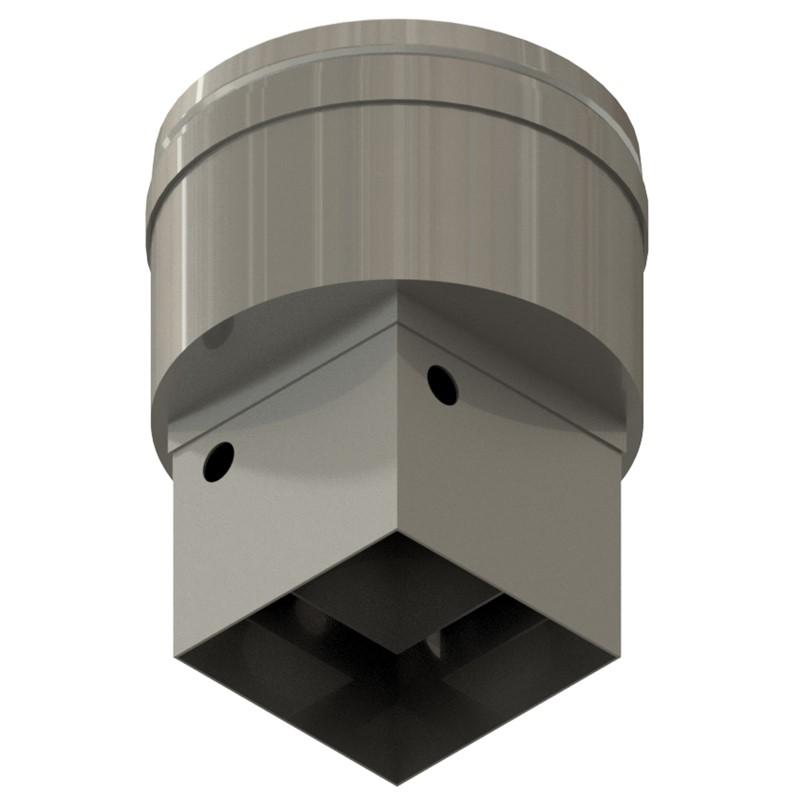 NZA-230-230-REFLOW NOZZLE, 23.0MM X 23.0MM