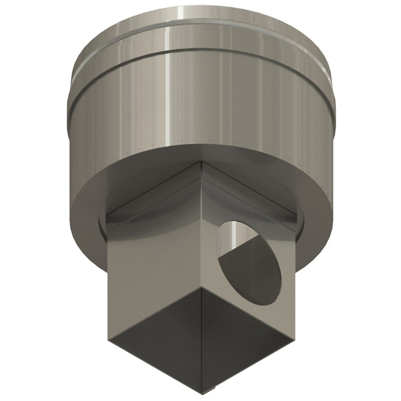 NZA-SRS-CAL-REFLOW NOZZLE, CALIBRATION, FOR SCORPION