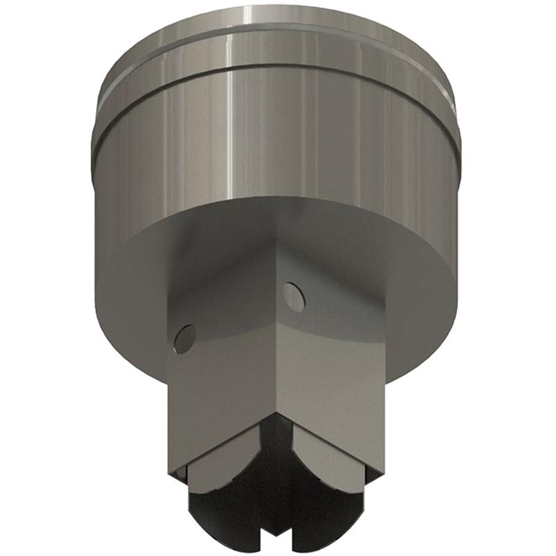NZA-TW-150-150-REFLOW NOZZLE, WITH TWEEZERS, 15.0MM X 15.0MM