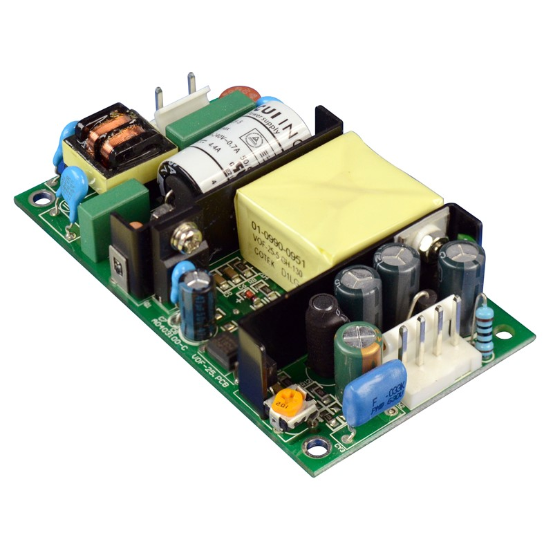 SRS-5PS-POWER SUPPLY, 5VDC OUTPUT, FOR SCORPION