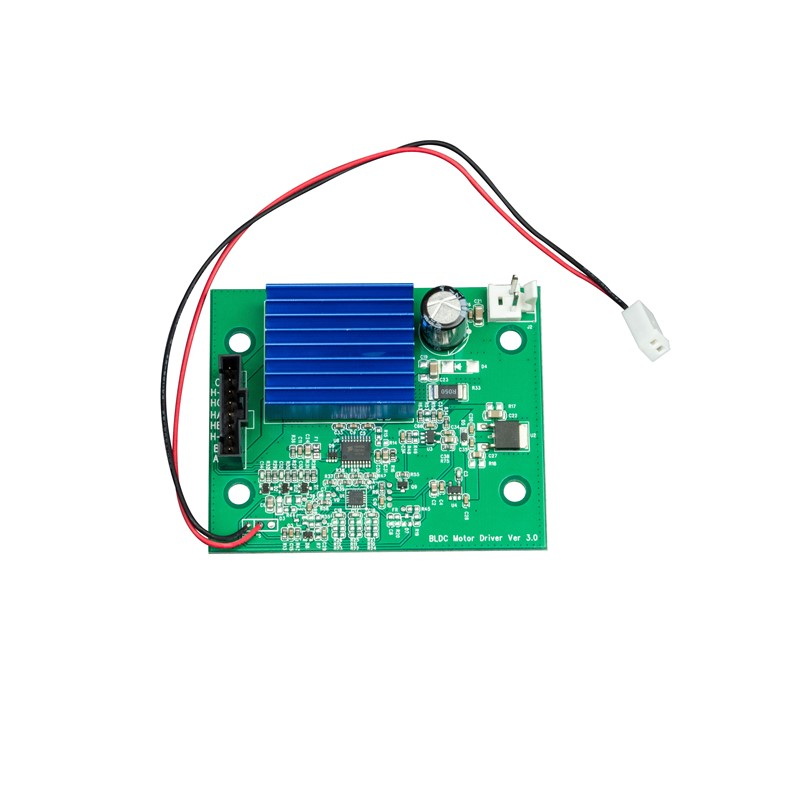 SRS-RBC-REFLOW BLOWER CONTROLLER, FOR SCORPION
