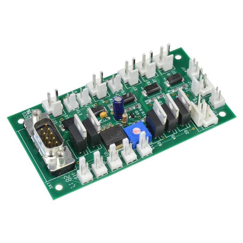SRS-RPCB-BREAKOUT CIRCUIT, FOR SCORPION