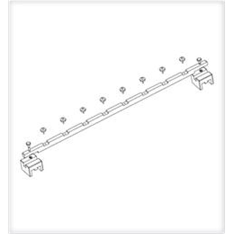 UBS-APR-XL-UNDERBOARD SUPPORT, FOR APR-5000-XL