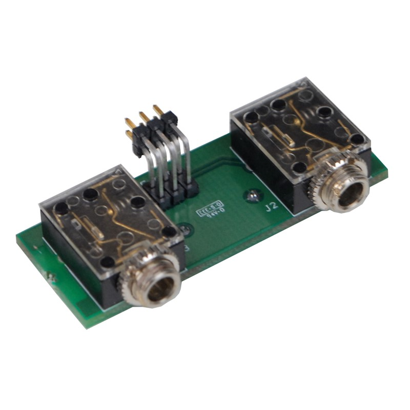 CTA252-REPLACEMENT JACK PCB, CTC337 & 773 MONITORS