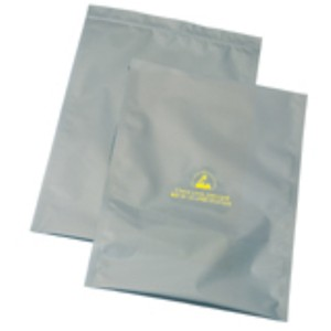 NS300812-BAG, METAL-IN, ZIP 8X12 PLATE# 90