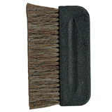 BRUSH, FLAT, SOFT, 100MM