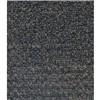 CARPET TILE,STATGUARD,CHARCOAL PATTERN, 1/2M SQ, 43SF